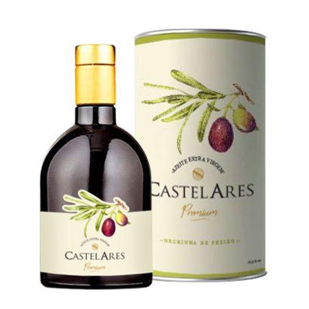 Azeite Extra Virgem Quinta dos Castelares