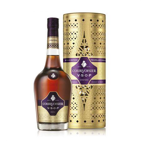 Cognac Courvoisier VSOP David Vinhos